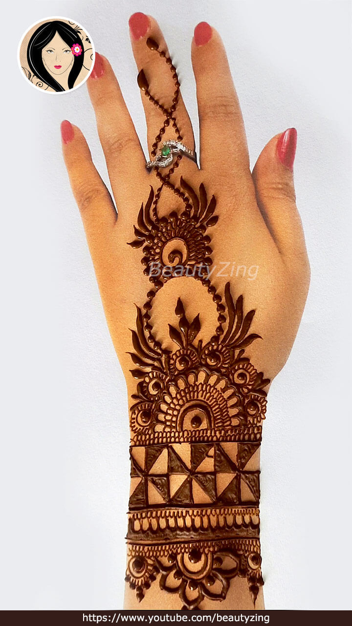 Simple-Mehndi-Design-for-Front-Hand-BeautyZing